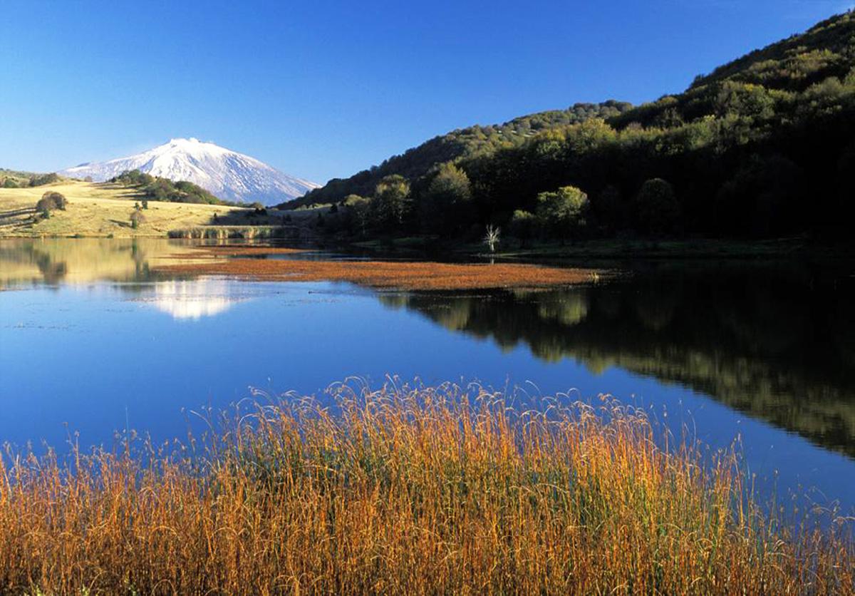 Naturalmentesicilia - Parco dei Nebrodi